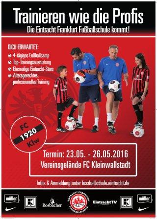 RZ_Eintracht-Fussballschule_Plakat-A1__Logo_FC_Kleinwallstadt